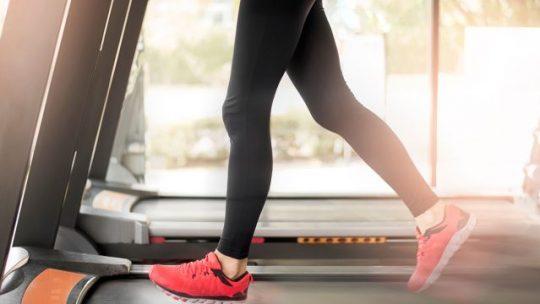 Treadmill Features Necessary